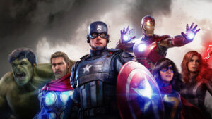 """Square Enix says Marvel's Avengers sales were """"lower than we expected"""""""