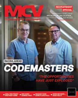Subscribe – MCV