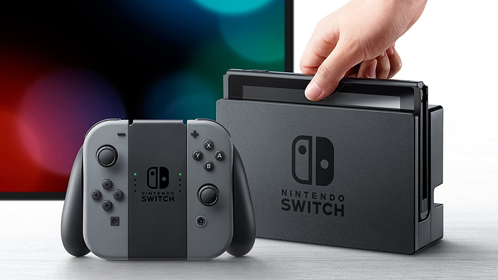 The Nintendo Switch gets a price cut across Europe