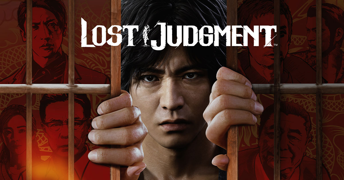 Lost Judgement may be the last game in the series, following an actor's  image rights dispute | Business News | MCV/DEVELOP