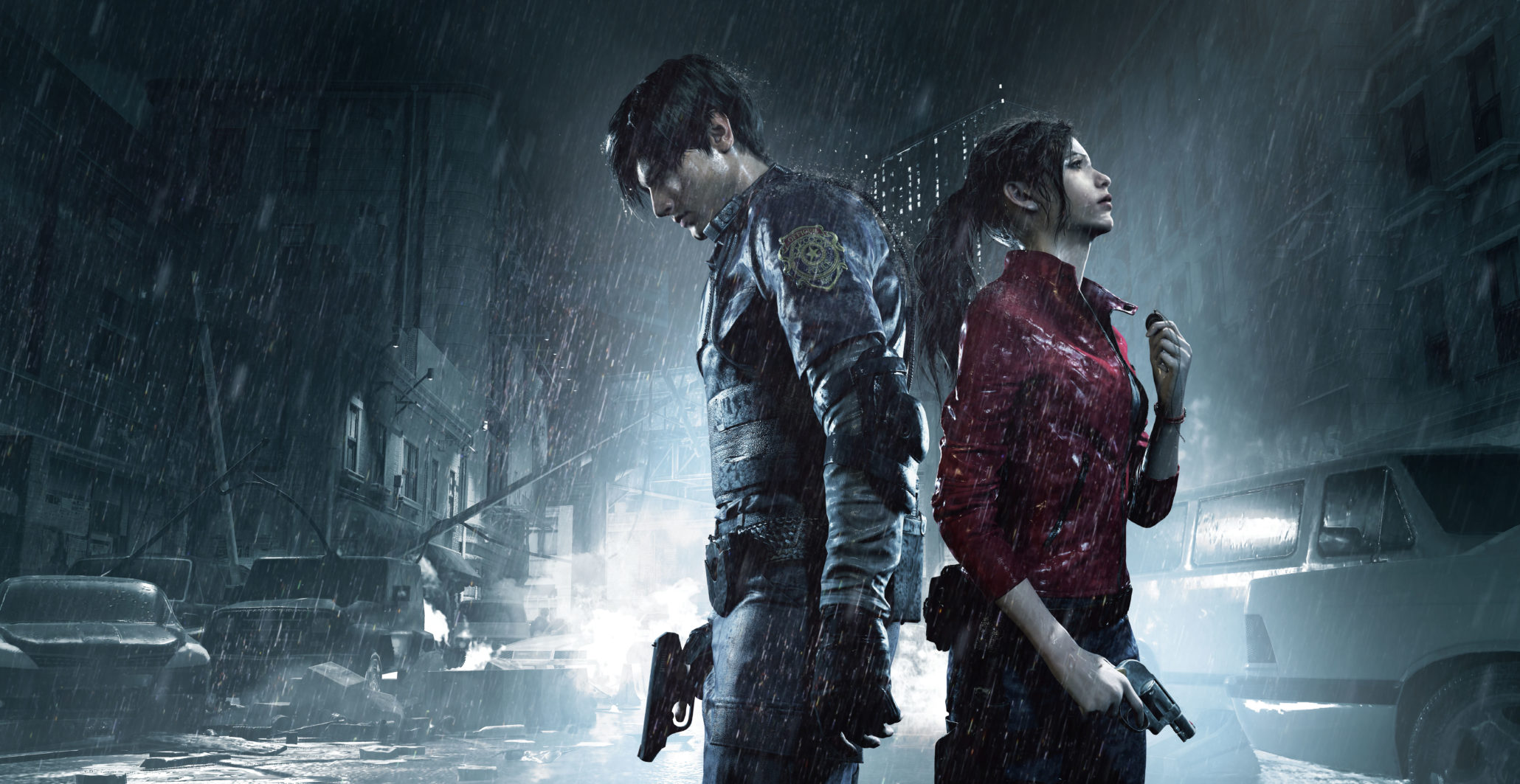 Resident Evil 2 ships 3 million in 4 days | MCV/DEVELOP