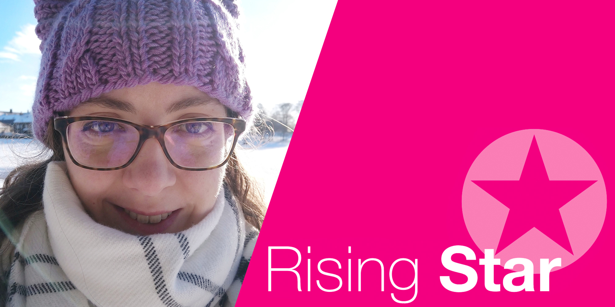 Rising Star: Boss Alien's Maria Camenzuli on leaving Malta, imposter syndrome and creating a sense of wonder