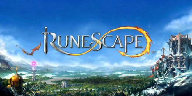 Jagex fires Old School Runescape mod for 'gross misuse' of