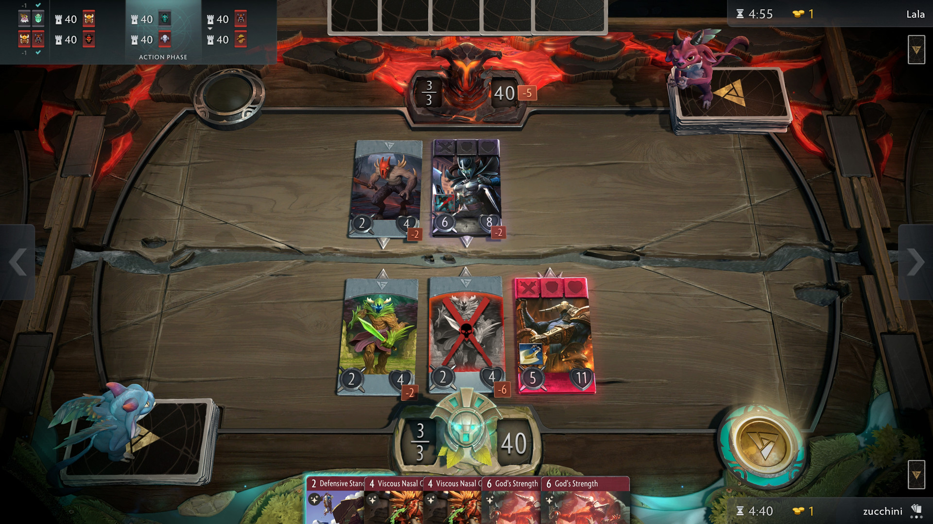 Valve responds to players angered by Artifact's 'pay for