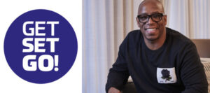 [From the industry] 'Get Smart About P.L.A.Y.' says Football Legend Ian Wright as he backs the Get Set GO! Campaign urging parents to use family controls on Next-Gen consoles