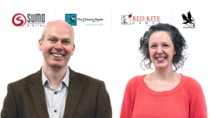 Sumo looks to improve training and development with two new appointments