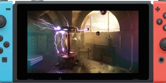 Epic Games launches Unreal Engine 4 21 – MCV