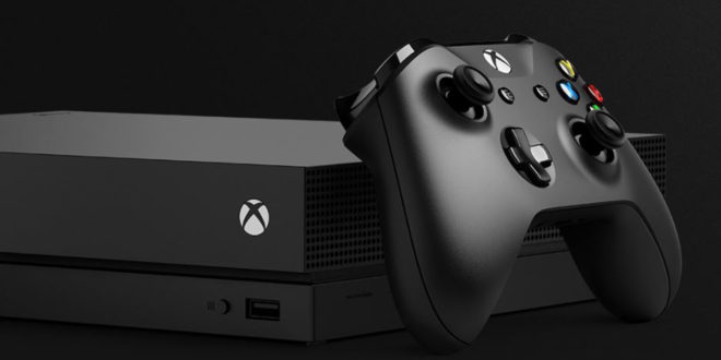 Mouse and keyboard support coming to 'select' Xbox One games